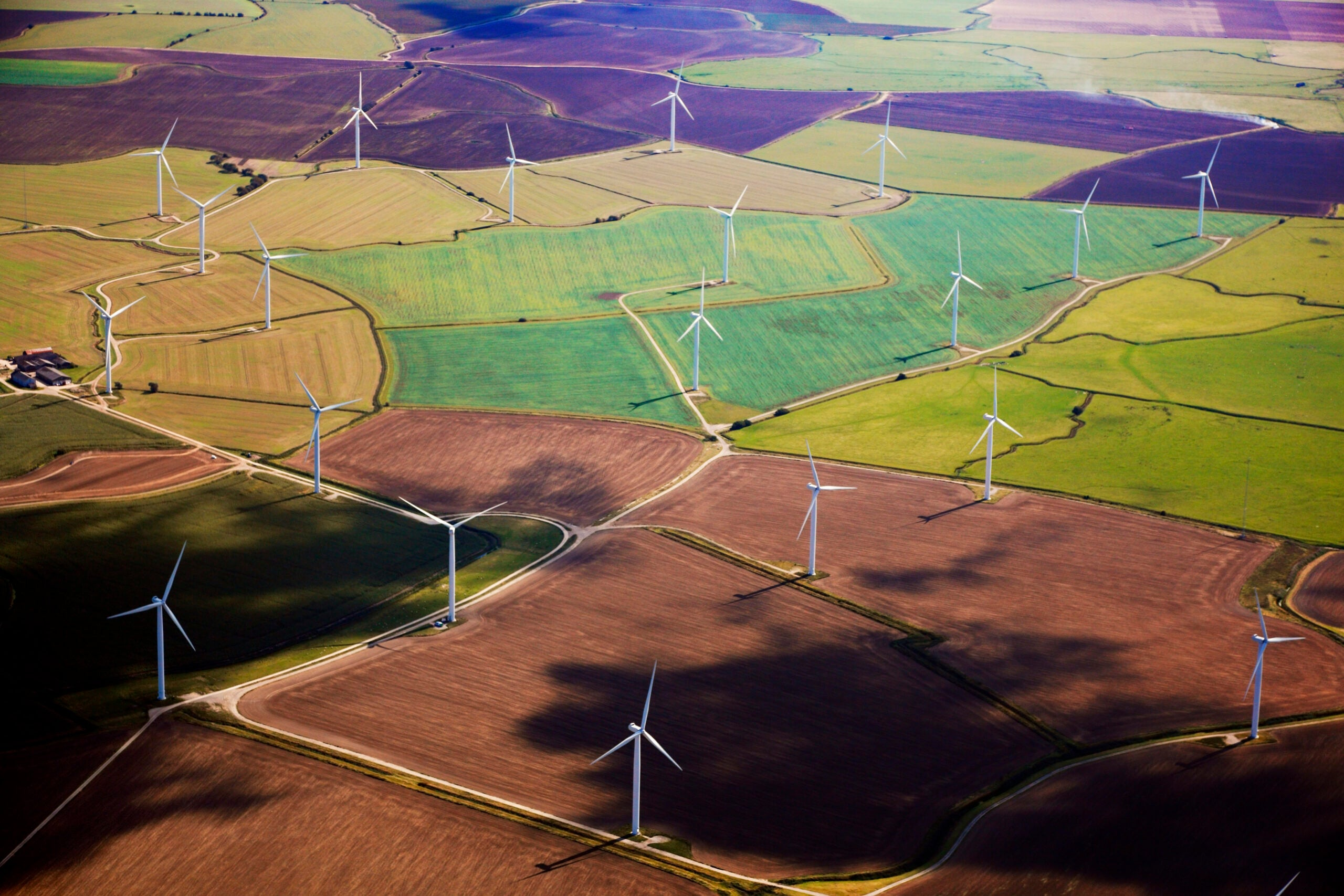 Why the gas price hike can trigger a clean energy revolution