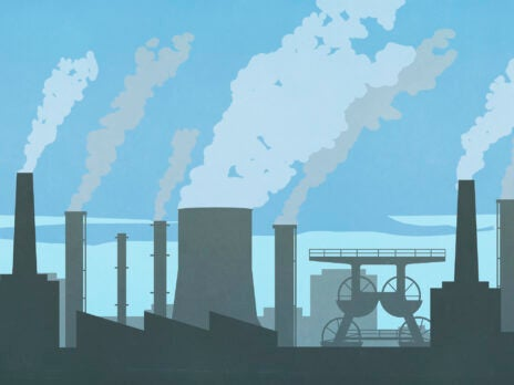 Emissions tracker: How countries compare ahead of COP26