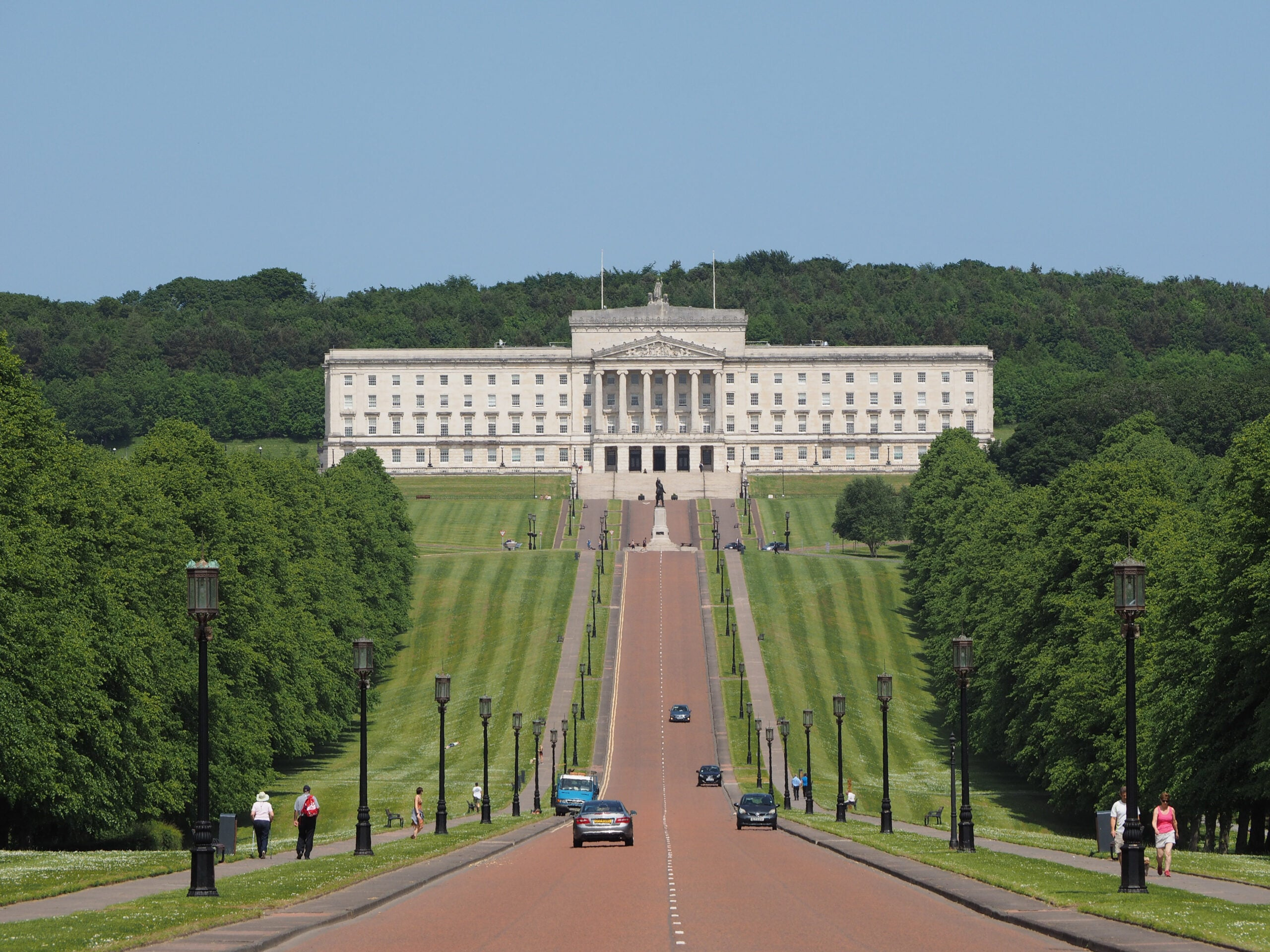Is Stormont about to collapse over the Northern Ireland protocol?