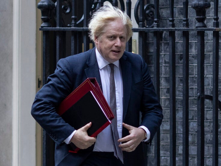 What the problem with Boris Johnson's social care plan reveals about Britain