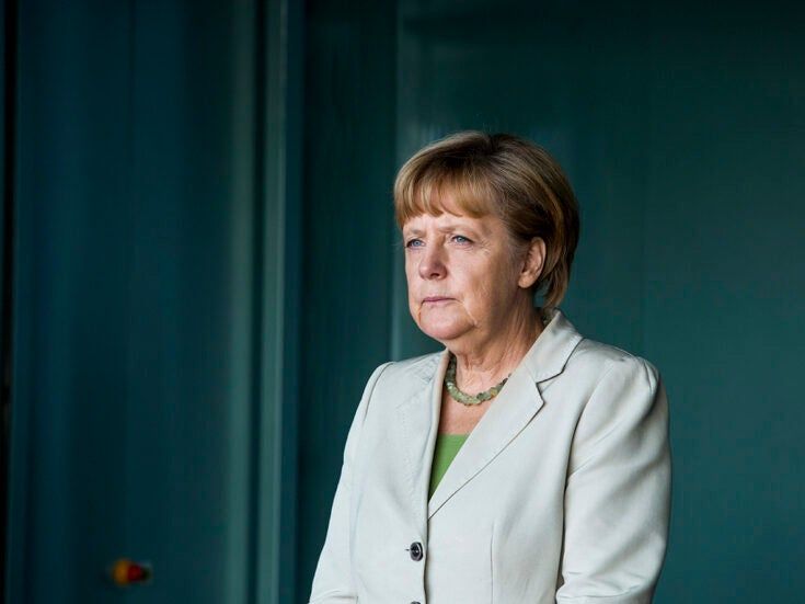 The Merkel factor: how the Chancellor's legacy is impacting the German election campaigns