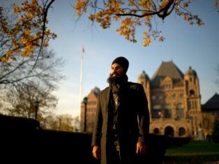 Jagmeet Singh: the rise of Canada's kingmaker