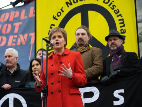 Scottish independence would force Britain to confront its post-imperial decline