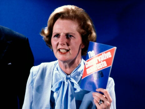 How the freak economics of the Thatcher years warped the boomers' view on tax and house prices