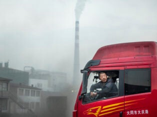 Why China's pledge to end coal funding abroad is a dramatic moment