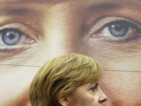 In charts: The legacy of Angela Merkel's chancellorship