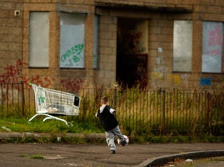 Is the SNP bold enough to tackle the scourge of Scottish poverty?