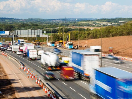 Will the HGV driver shortage lead to new rows over Brexit and immigration?