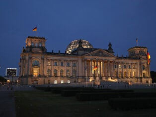 German election 2021: Live results and analysis