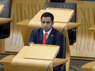 Can Scottish Labour ever escape the political wilderness?