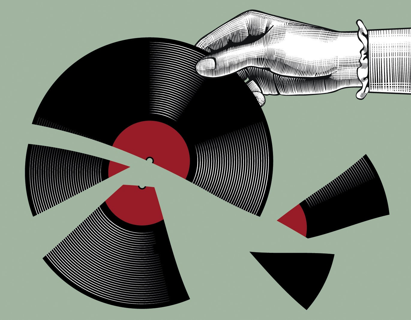 """""""It's unmanageable"""": How the vinyl industry reached breaking point"""