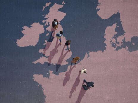 Letter of the week: Britain's break-ups