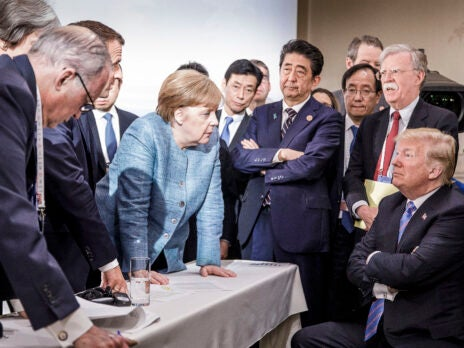 The Merkel paradox: how the chancellor's strengths weakened Germany