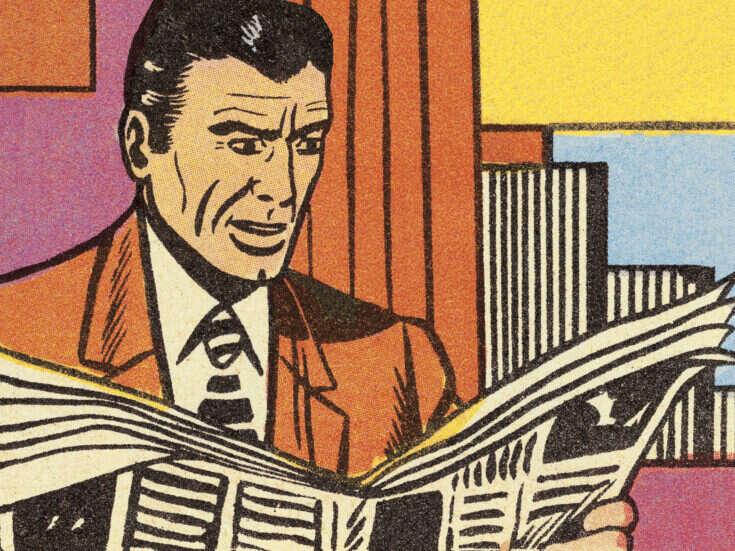 Subscriber of the Week: Michael Kynaston