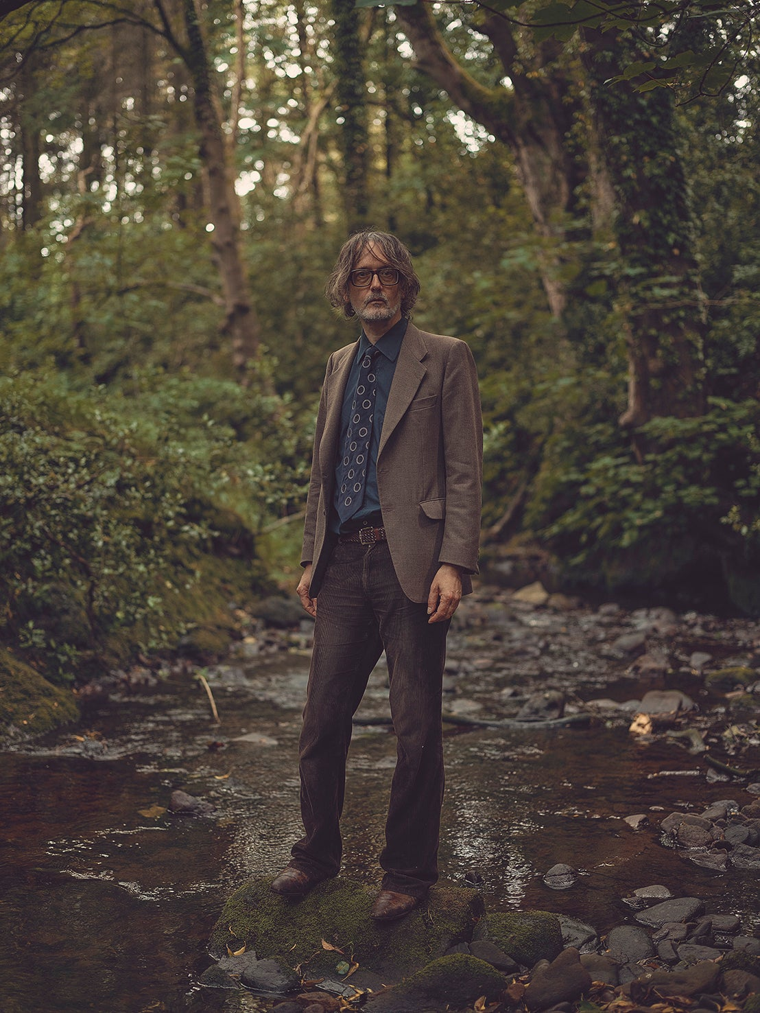 """Jarvis Cocker interview: At the end of 1996, I had """"a nervous breakdown"""""""