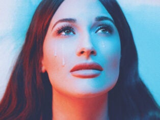 Kacey Musgraves's Star-Crossed: clichéd, overproduced country pop