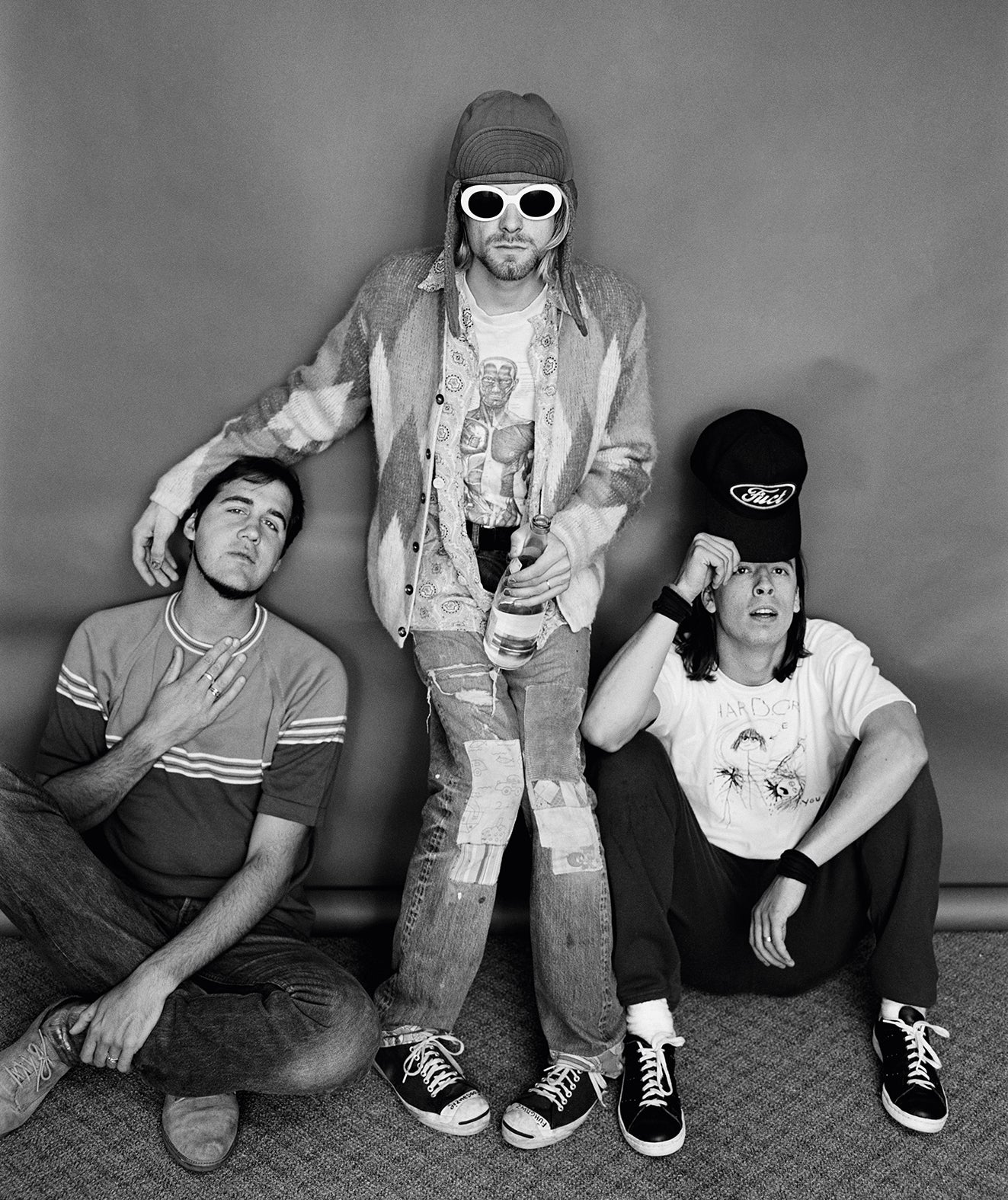 How Nirvana's Nevermind spoke to an alienated generation