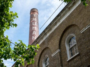 Will redeveloping the Old Truman Brewery change Shoreditch forever?