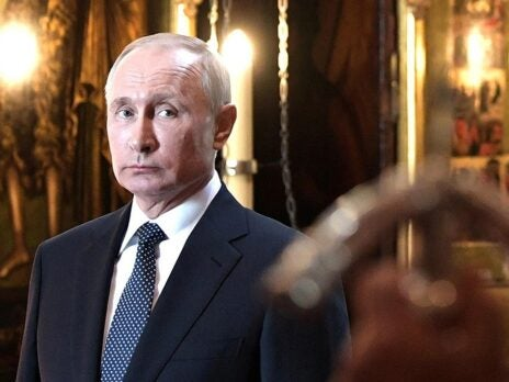 Why Russia's tightly controlled elections still matter