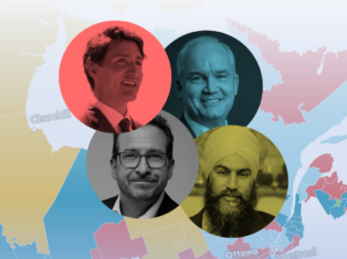 Canadian election 2021: Will Justin Trudeau's Liberals be defeated?