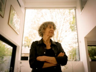 """Susie Orbach: """"Human beings are unbelievably adaptive"""""""