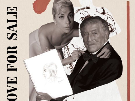 Tony Bennett and Lady Gaga's Cole Porter album is a love letter to their friendship