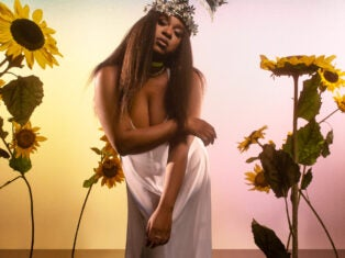 Nao's And Then Life Was Beautiful: blissful sounds and shallow lyrics