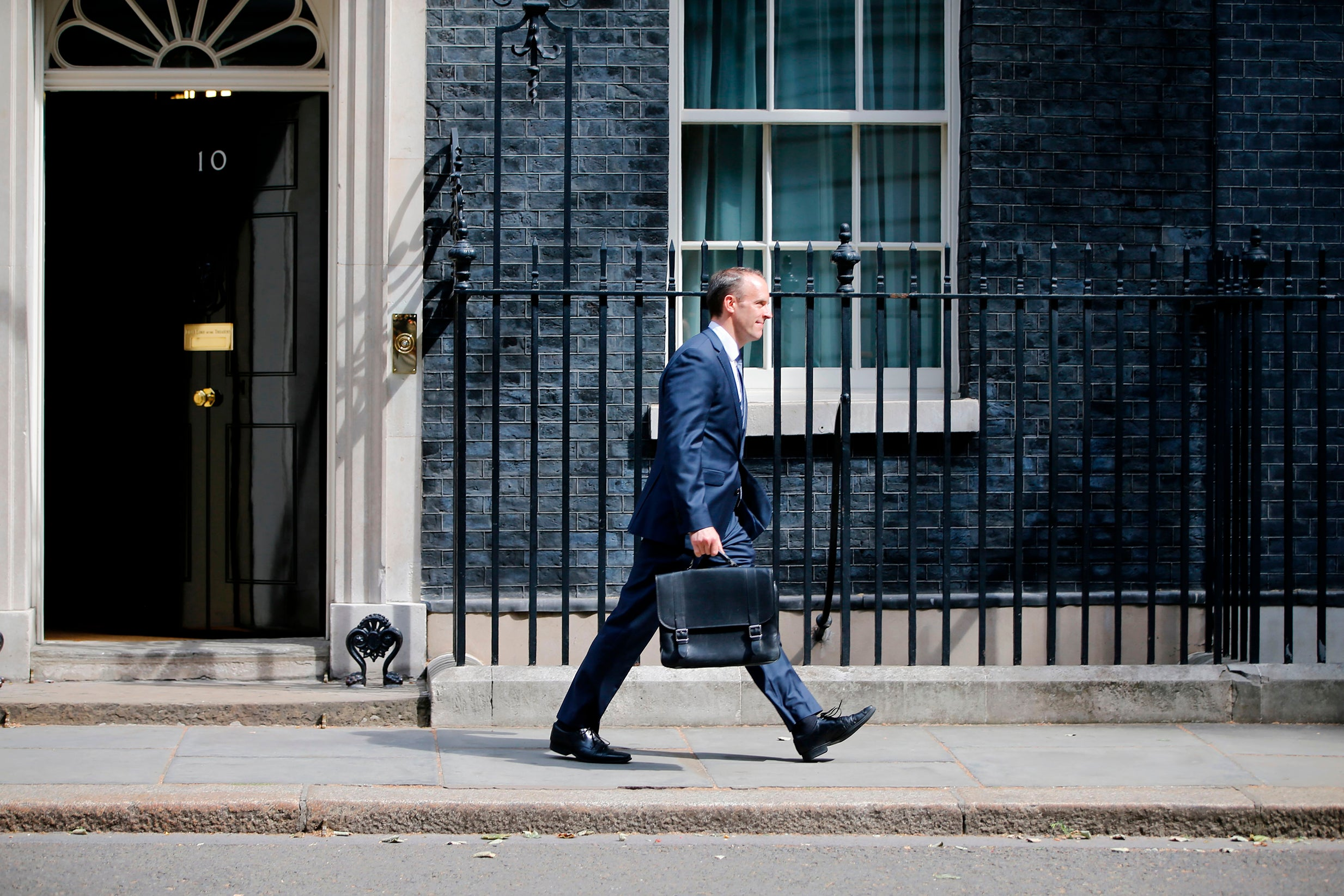 What Dominic Raab needs to know to succeed as Justice Secretary