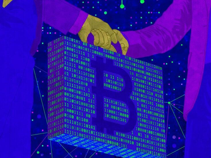 Bitcoin and the money myth