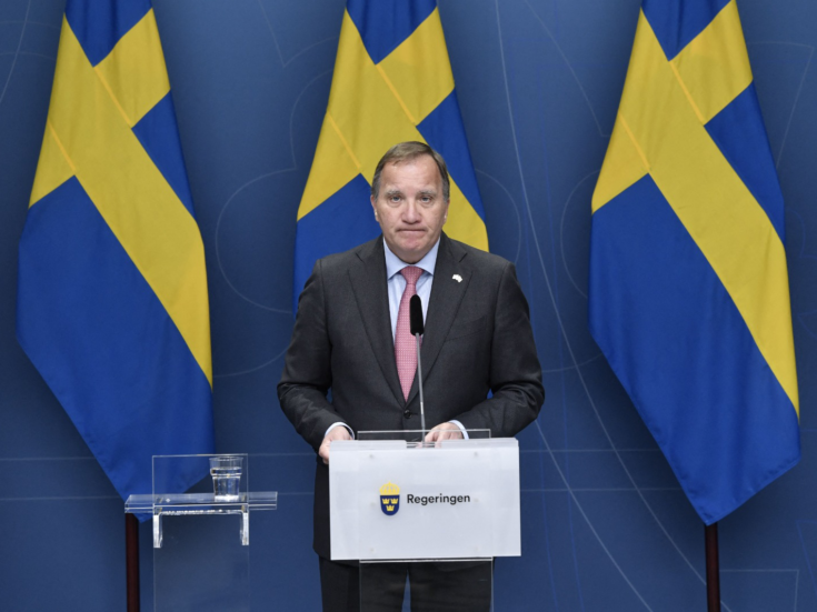 The meaning of the resignation of Swedish prime minister Stefan Löfven