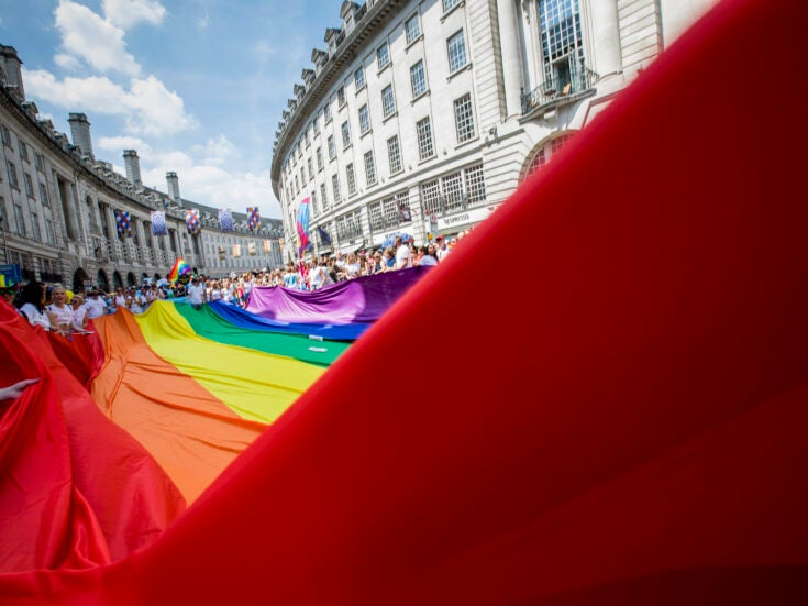 The Liberal Democrats will lead the fight for full LGBT+ equality