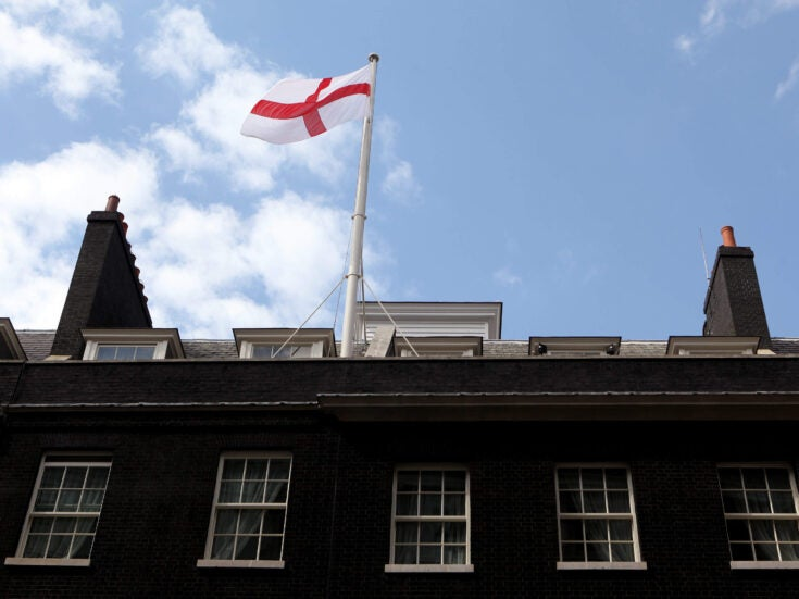 An EVEL dilemma – could Labour govern without an English majority?