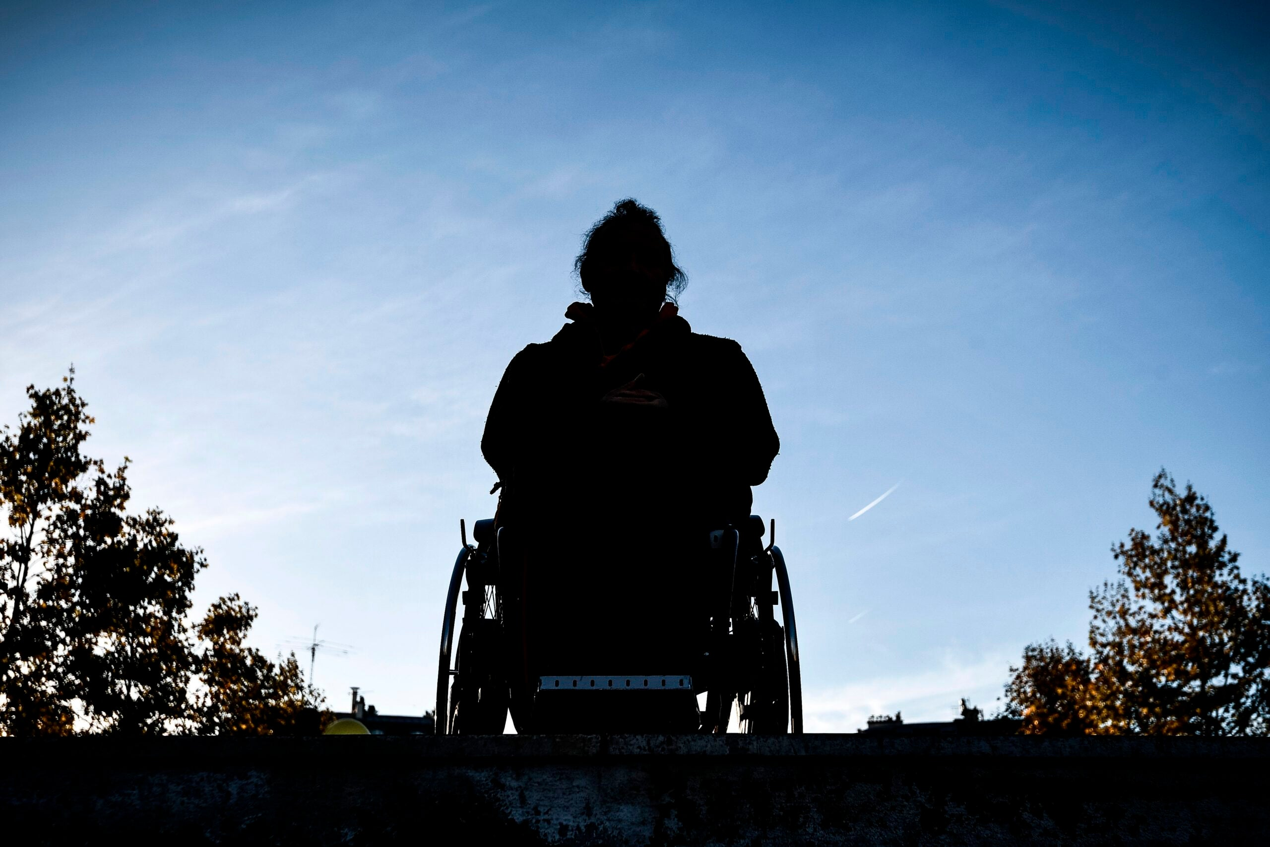 """""""There's no money for wheelchairs"""": Living with a disability in austerity Britain"""