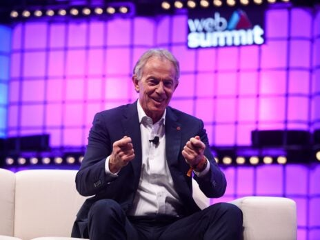Tony Blair is pining for a centre ground that no longer exists