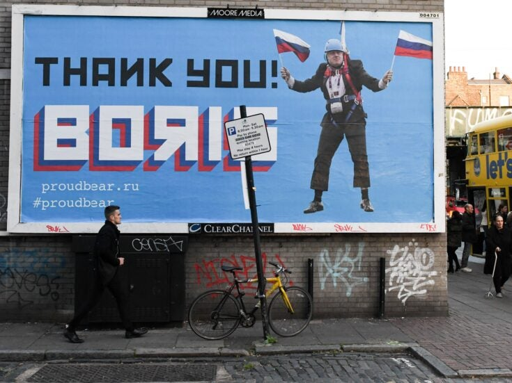 Of course Russia interferes in British politics. The question is: what do we do about it?