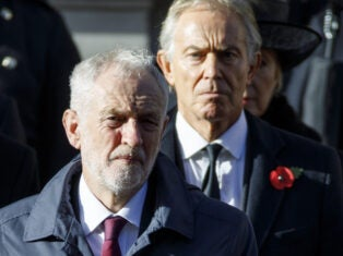 Labour needs to adapt to meet the needs of a changed world