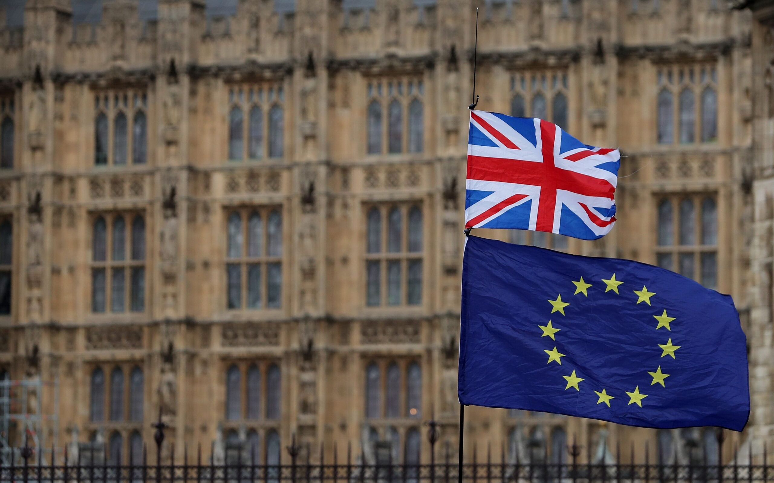 Beyond Brexit: what next for Britain's model of democratic capitalism?