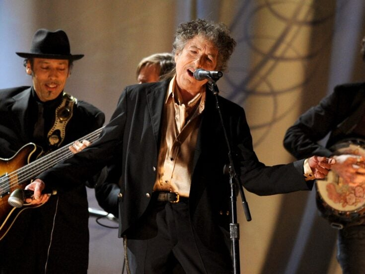 Bob Dylan at 80: Perfect voices don't survive the years. Dylan's imperfections adapt