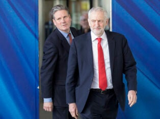 Keir Starmer has just made his most important campaign announcement yet