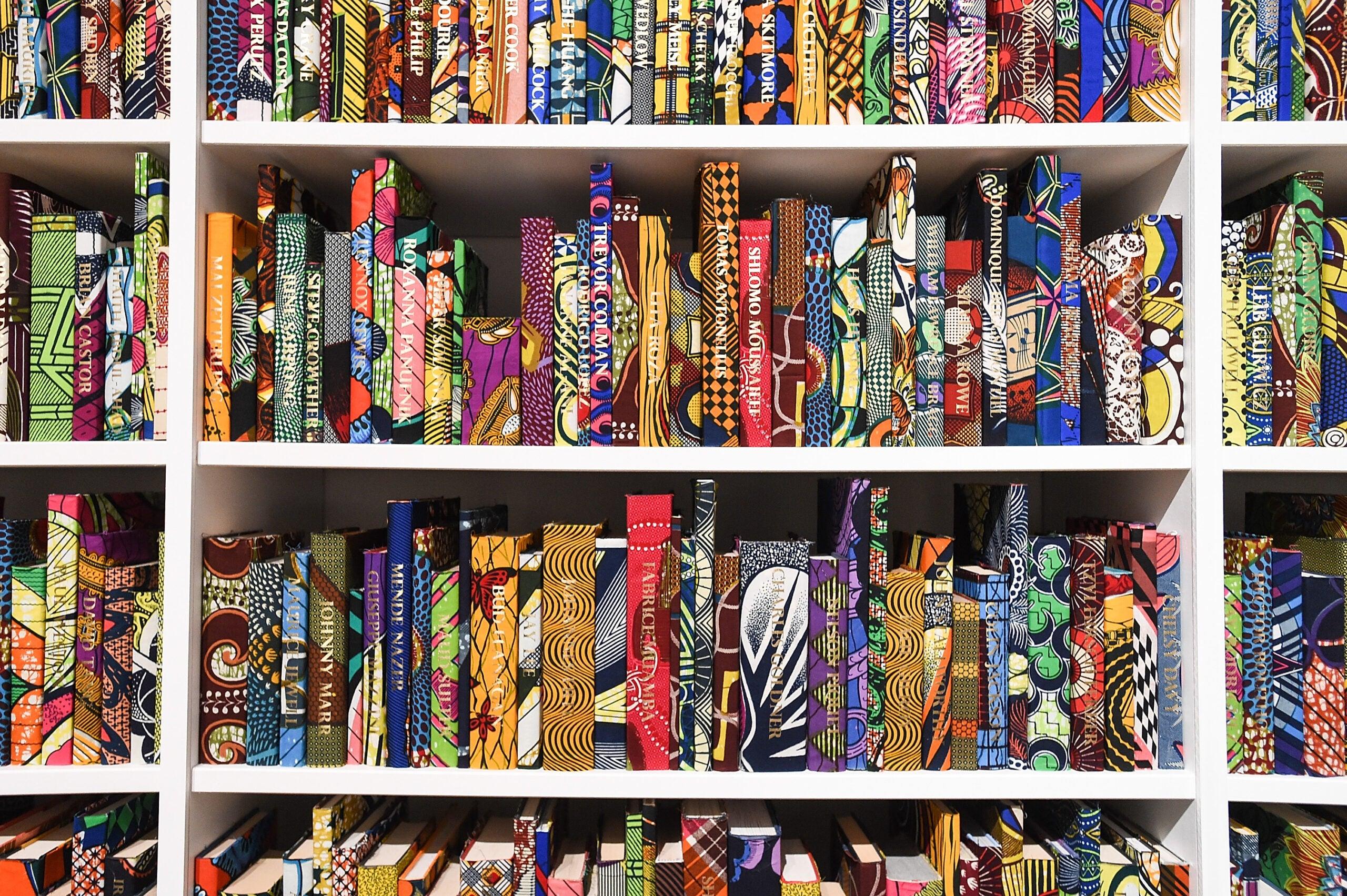Bernardine Evaristo: British schools sideline writers of colour