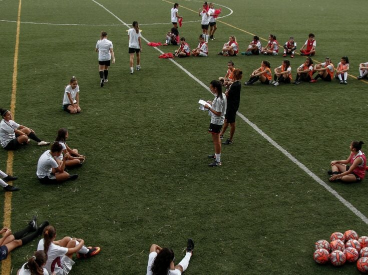 Why the Women's World Cup must avoid the mistakes made by its male equivalent