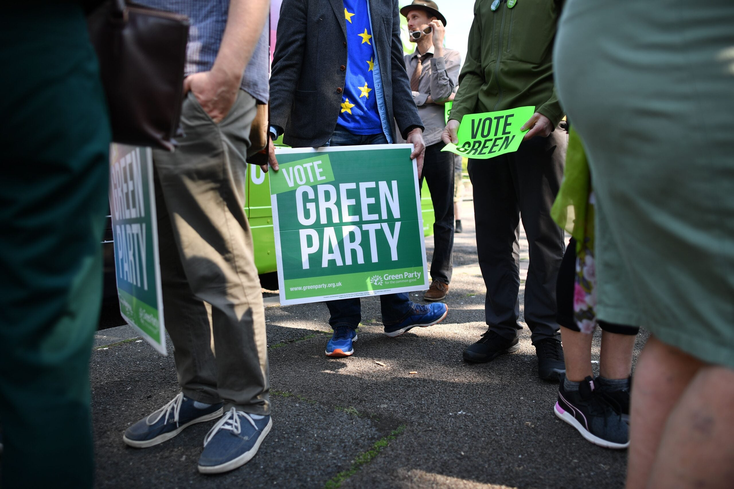 Sian Berry: Why the Green Party is backing a European minimum income directive