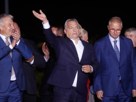 Who will stand up for the rule of law in Hungary?