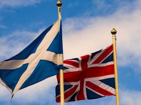 The quiet collapse of Scottish unionism
