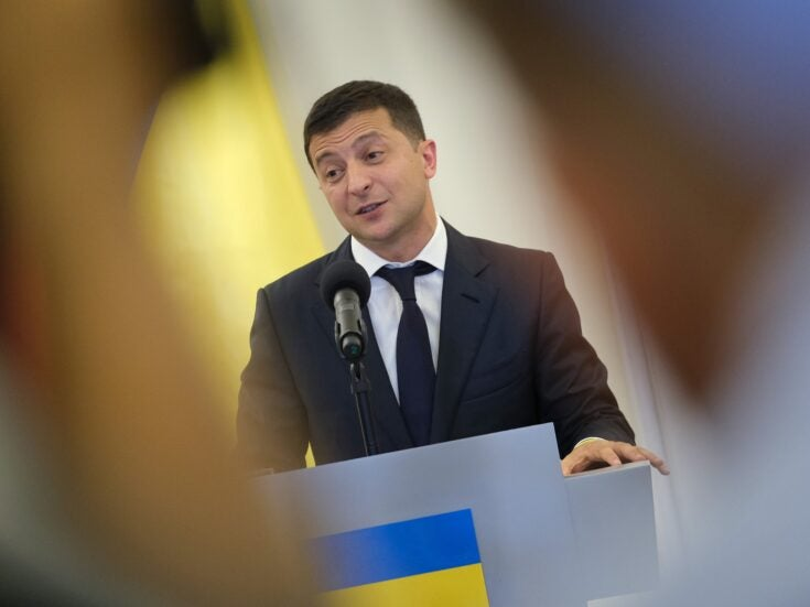 Why Russia and Ukraine are still at war