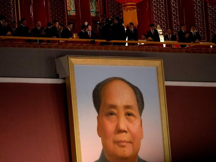 Communism the Chinese way