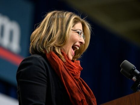 """""""We all struggle with despair"""": Naomi Klein on overcoming doomism with climate action"""