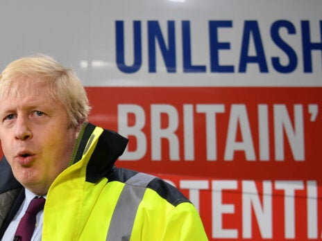 Boris Johnson's attack on EU citizens shows the Tories don't think migrants belong here
