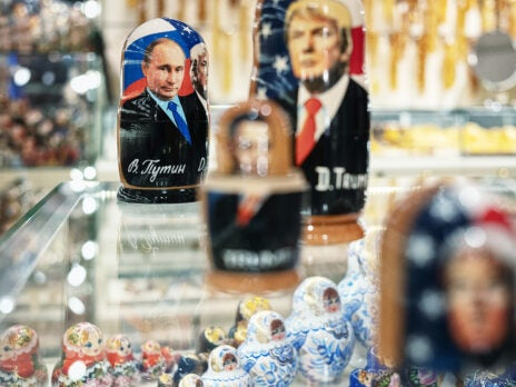 US democracy in peril: will disinformation decide the 2020 election?