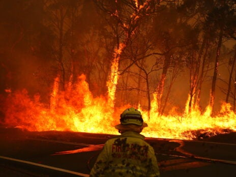 Gallery: The New South Wales bush fires